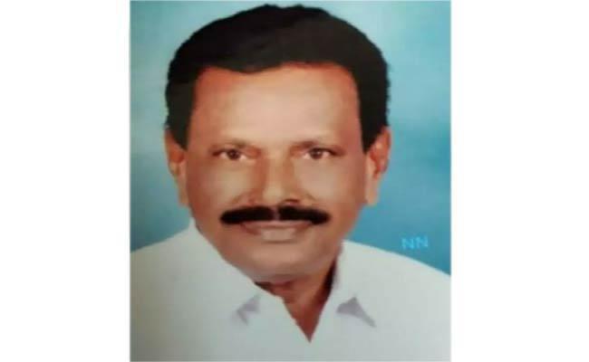 AIADMK Former MLA Paramasivam Convicted In Assets Case - Sakshi