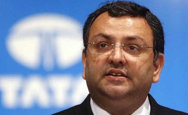 SC Verdict: Clear Conscience says Cyrus Mistry  - Sakshi