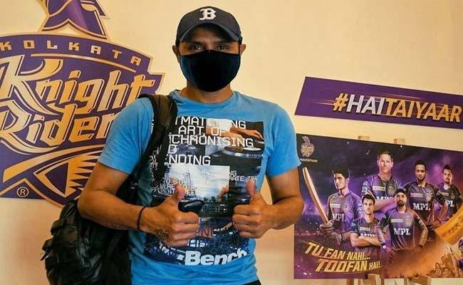 IPL 2021: I Have Got Nothing To Prove Says Harbhajan Singh - Sakshi