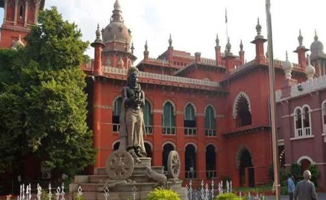 Tamil Nadu Assembly Polls 2021 EC Tells Will Use New EVMS Madras HC - Sakshi