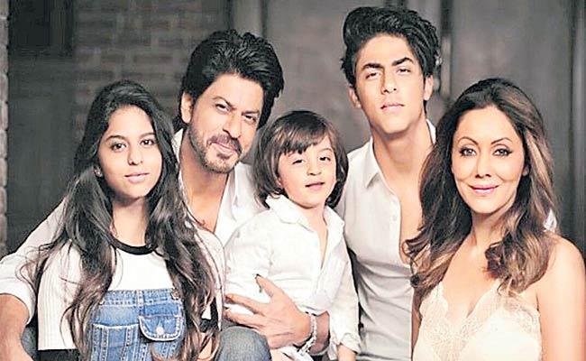 Highlights From Shah Rukh Khan AskSRK Session On Social Media - Sakshi