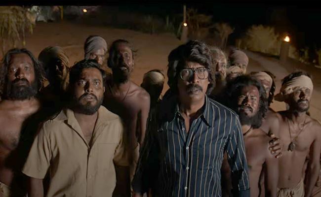SS Rajamouli Unveiled Aakashavaani Teaser - Sakshi