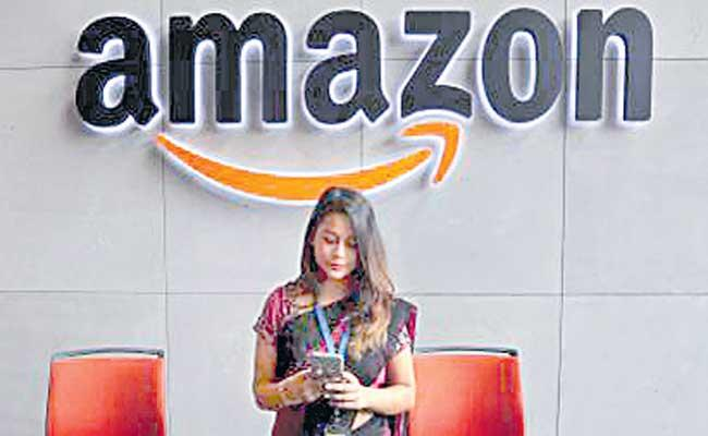 Amazon India partners with UN Women to launch storefront - Sakshi