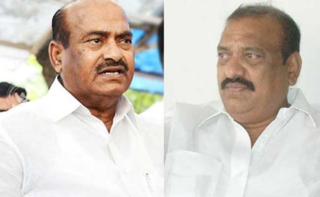 Municipal Election Fever To JC Brothers - Sakshi