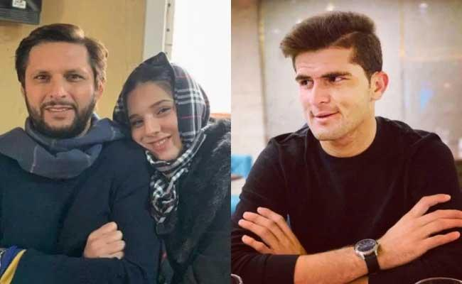 Shaheen Afridi To Get Engaged To Shahid Afridi Elder Daughter - Sakshi