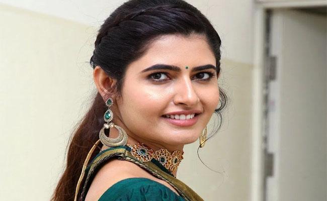 Pitta Kathalu Heroine Ashima Narwal Interview - Sakshi
