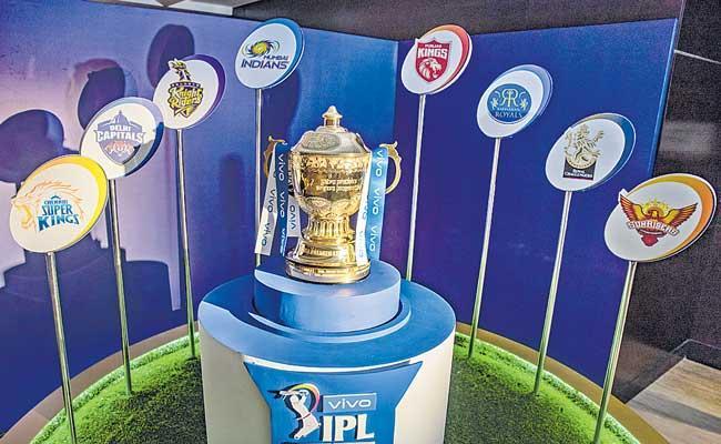 BCCI announces schedule for VIVO IPL 2021 - Sakshi