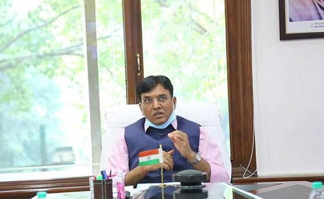 Vizag Got Sanctioned Huge Development Projects Under central Government Sagarmala Program - Sakshi