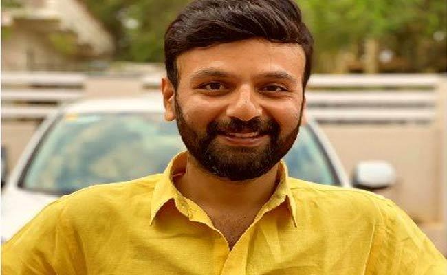 TDP Leader Maganti Ramji Passed Away - Sakshi