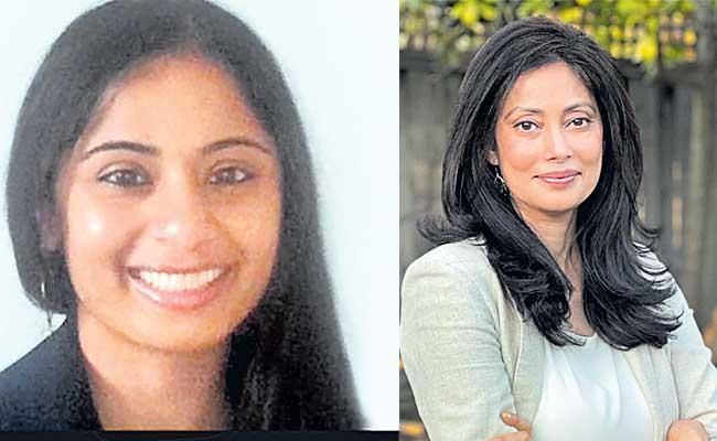 Indian-American Rupa Ranga Puttagunta nominated a DC federal judge - Sakshi