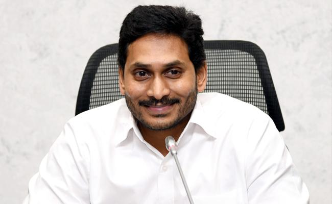 AP Govt Will Honor The Best Village And Ward Volunteers On Ugadi Day - Sakshi