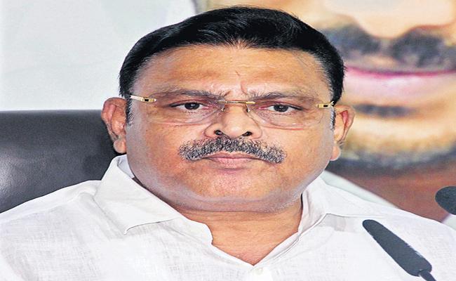 Ambati Rambabu Comments On TDP And BJP, Janasena - Sakshi