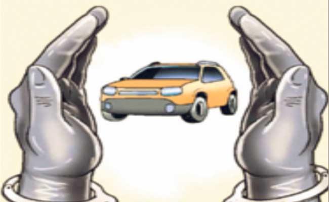 Fake Insurance For Vehicles In Guntur District - Sakshi
