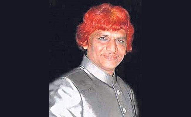 MIM Leader Shaik Hunnuddin Passes Away At 56 Hyderabad - Sakshi