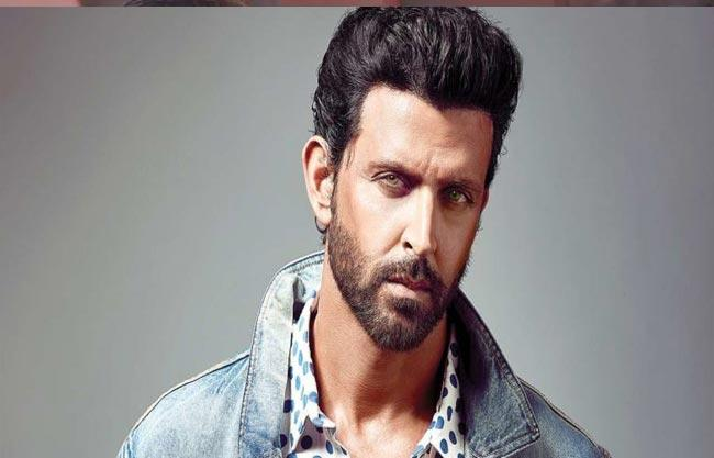 Hrithik Roshan To Play Gangster Role In His Upcoming Film HR25 - Sakshi
