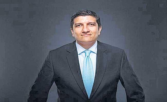 Sakshi Interview on DSP Investment Managers Fund Head Saurabh Bhatia