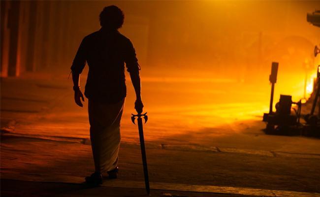 Sun Pictures backs Suriya next with Pandiraj - Sakshi