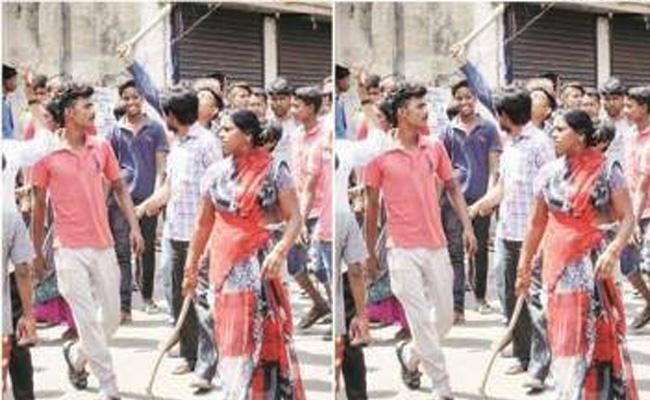 Bihar Police Officer Beaten Death During Raid  West Bengal - Sakshi
