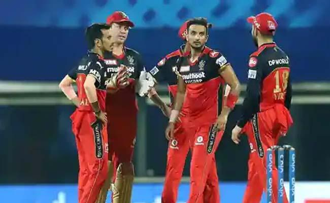 IPL 2021 RCB Virat Kohli Says They Want These Bowler In Death Overs - Sakshi