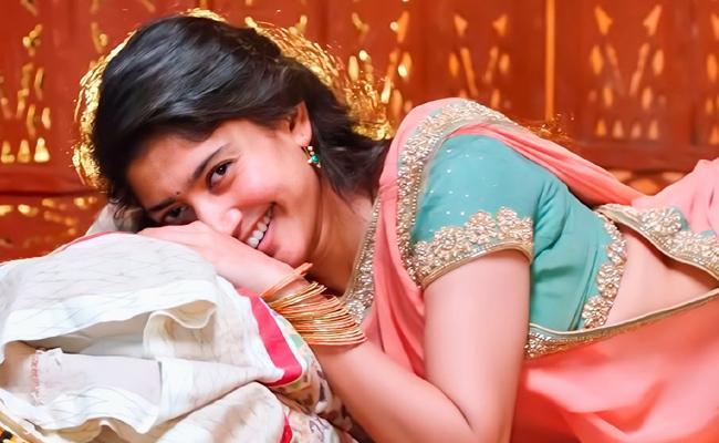 Love Story Saranga Dariya Song Lyrics In Telugu - Sakshi