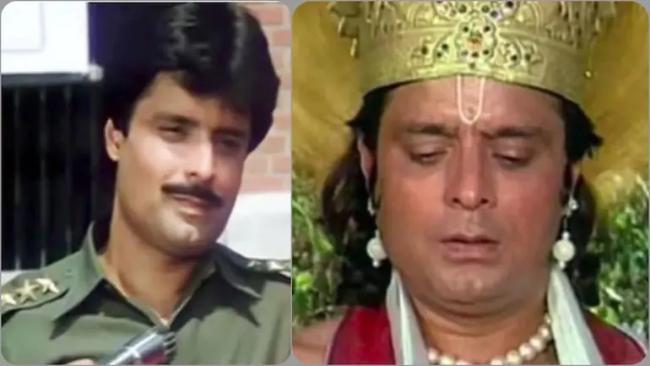 Veteran Actor Satish Kaul Dies of Covid in Ludhiana - Sakshi