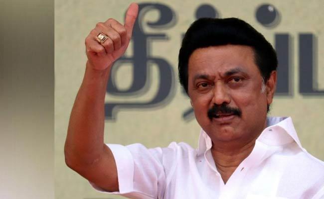 Surveys Says DMK Victory In Tamil Nadu Elections - Sakshi