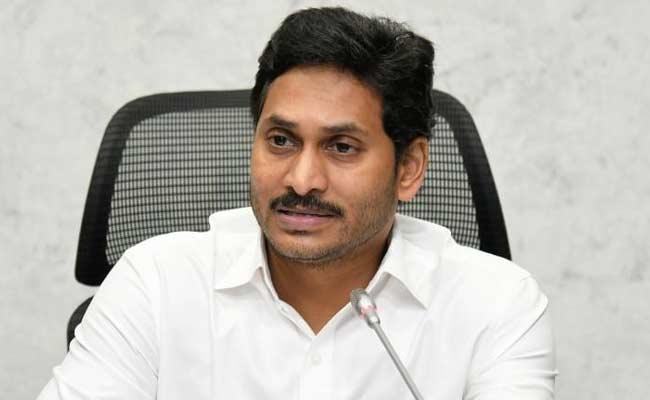 CM YS Jagan Tirupati By Election Campaign Meeting Canceled - Sakshi