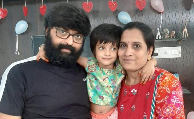 Dialogue Writer Mamidala Thirupathi Special Story - Sakshi