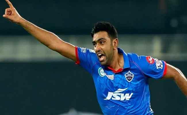 IPL 2021: Sanjay Manjrekar Says Ashwin Cannot Bowl Off Spin T20 Cricket  - Sakshi