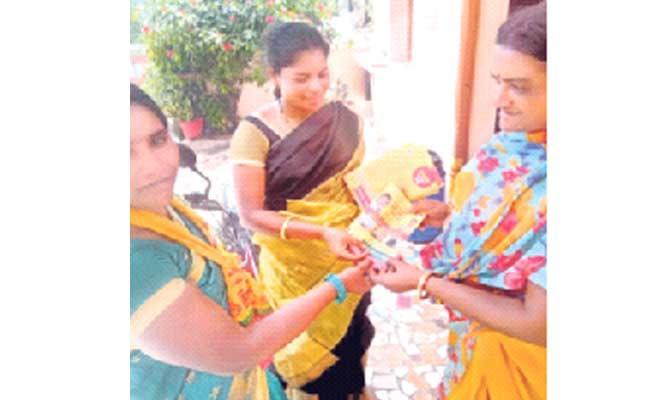 TDP Strange Campaign In Tirupati By Election - Sakshi