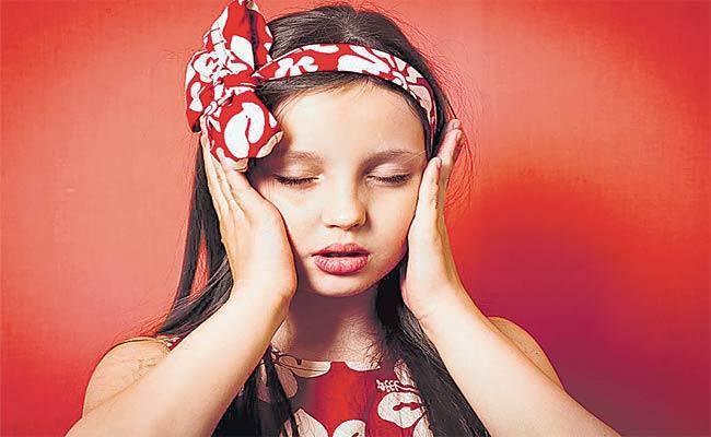 Why Do Children Suddenly Lose Consciousness? - Sakshi