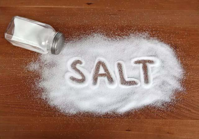 Side Effects Of Consuming Too Much Salt On Human Body - Sakshi