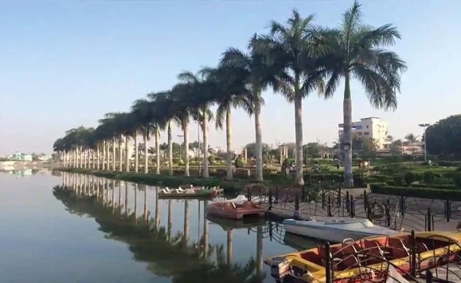 Hyderabad: IIT scientists Identified Harmful Bacteria In City Ponds - Sakshi