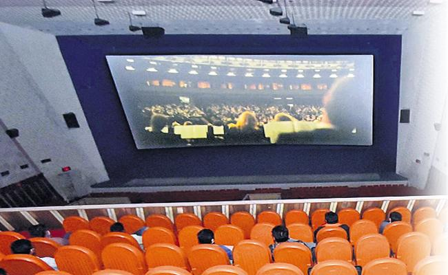 Fans rejoice over AP Government actions on movie ticket prices - Sakshi