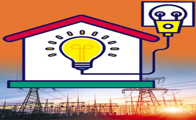 Household electricity consumption in AP is growing rapidly - Sakshi