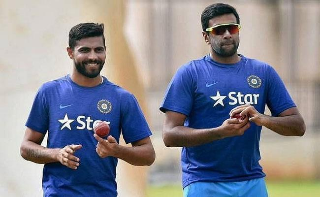 IPl 2021: If I was Kohli I Would Pick Ashwin And Jadeja Ahead Of Chahal And Kuldeep For Upcoming T20 WorldCup  - Sakshi