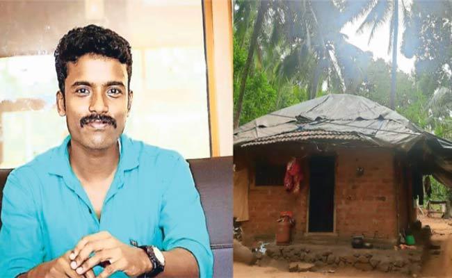 Night Guard To IIM Teacher: Kerala Man Takes Hard Road - Sakshi