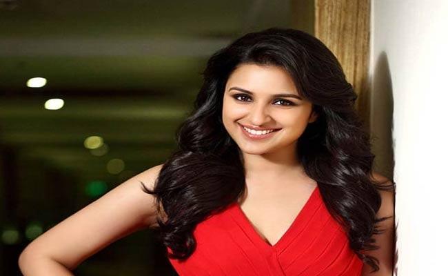 Parineeti Chopra To Play NIA Agent In Her Next Movie - Sakshi