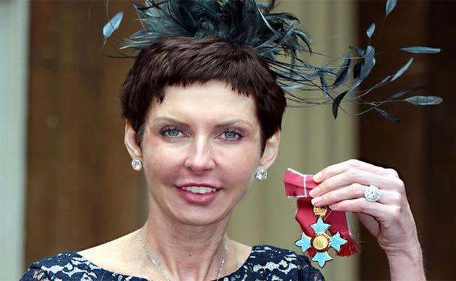 Bet365 Boss Denise Coates Gets UKs Biggest Ever Salary - Sakshi