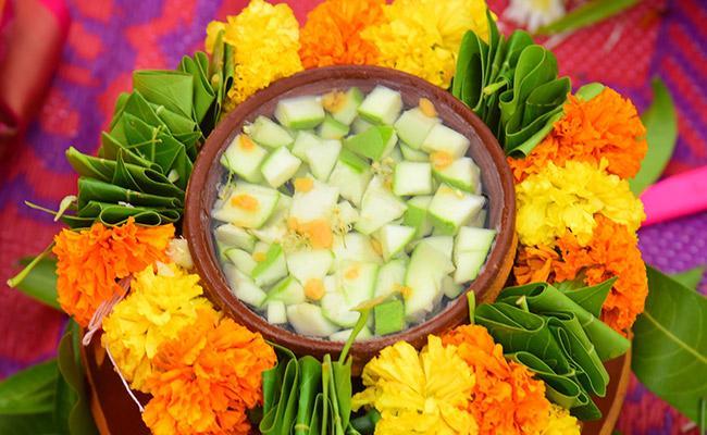 Different Ingredients In Ugadi Pachadi And Their Importance In Life - Sakshi