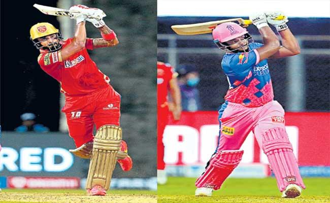 Punjab Kings Beat Rajasthan Royals By 4 Runs - Sakshi