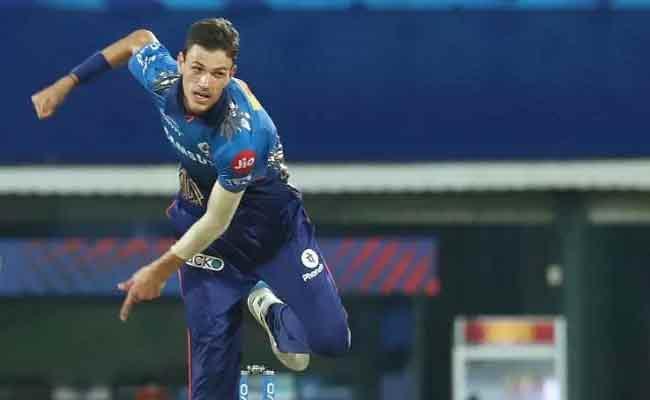 IPL 2021: Scott Styris Feels Mumbai Indians Mistake Playing Marco Jansen - Sakshi
