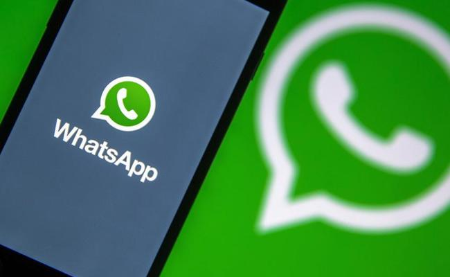 Your WhatsApp Account Could Be Suspended By Anyone - Sakshi