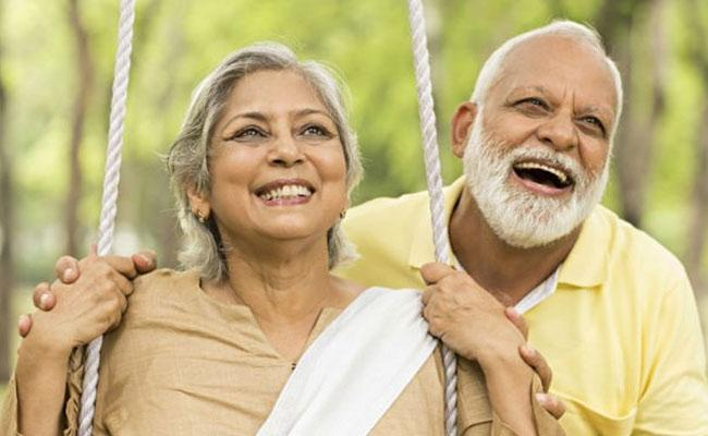 Senior citizens investment options with guaranteed regular income - Sakshi