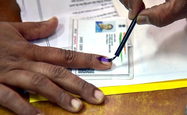 Another Election Notification Ready In Telangana - Sakshi