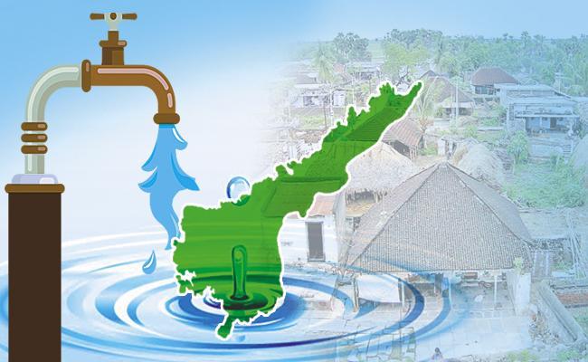 Fresh water even in hot summer - Sakshi