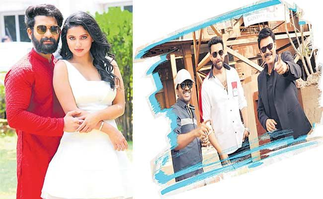 Tollywood Industry Announces New Movies On The Occasion Of Ugadi - Sakshi