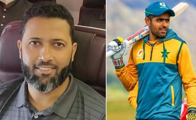 You Know How Much Virat Loves Chasing Says Wasim Jaffer After Babar Azam Becomes New No 1 ODI Batsman - Sakshi