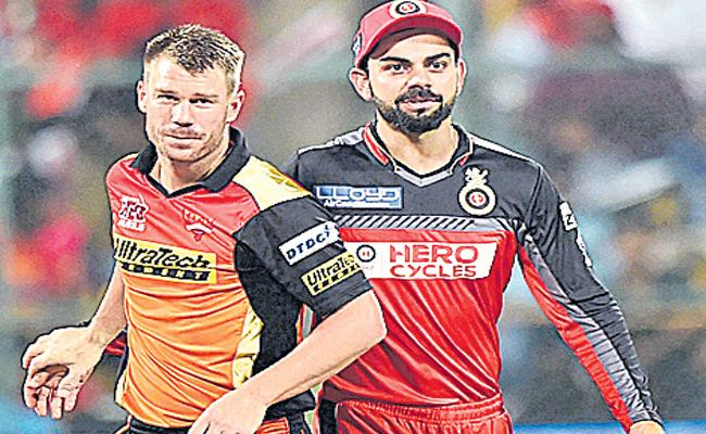 IPL 2021 SRH To Face RCB Today Match What Changes Will Be Done - Sakshi