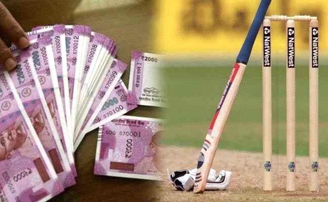 IPL 2021 Betting Mafia Attracts Youth Students West Godavari - Sakshi
